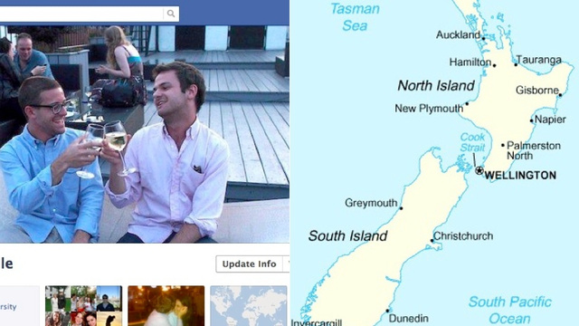 The New Facebook Is Finally Public! ...In New Zealand.