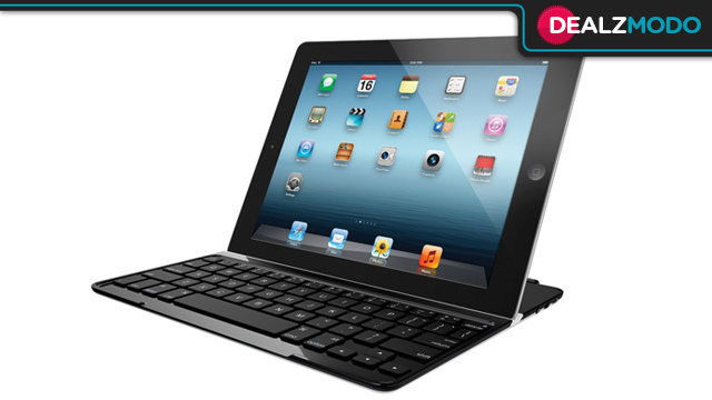 Click here to read The iPad Keyboard Case You Want Is Your Deal of the Day
