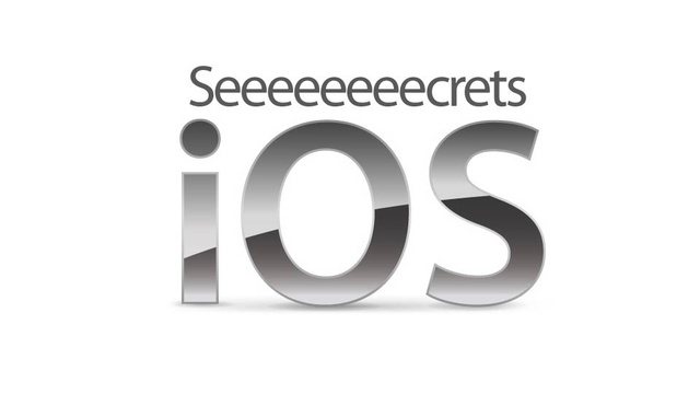The Secret Names of Apple iOS