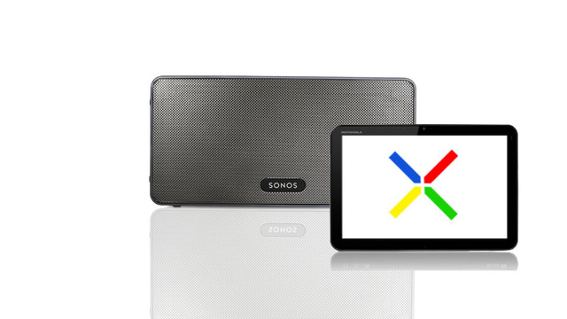 Sonos Updates Its Software—Promises Android Tablet Control, Spotify and Slacker Radio (Updated)