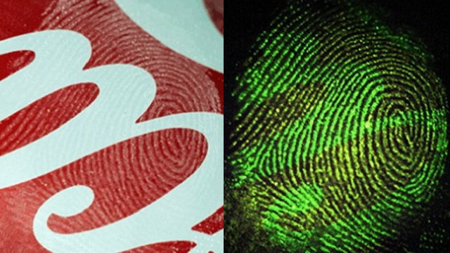 The Crime-Lite System Can Spot a Culprit's Invisible Fingerprints