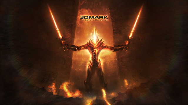 PC Gamers, Get Out Your Penis Rulers: The Next 3DMark Is Coming