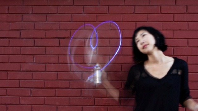 Light Paint Can—Photographic Vandalism for Polite Society