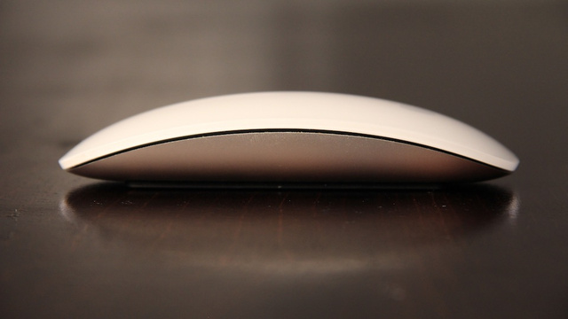 Apple Magic Mouse Gallery