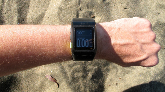 nike plus gps sportwatch gallery