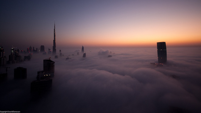 Correction: Dubai Is Blade Runner