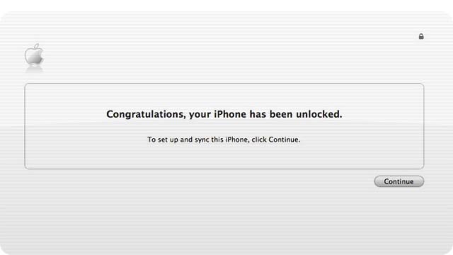 AT&T iPhone 4S Already Coming Unlocked When You Buy Off-Contract