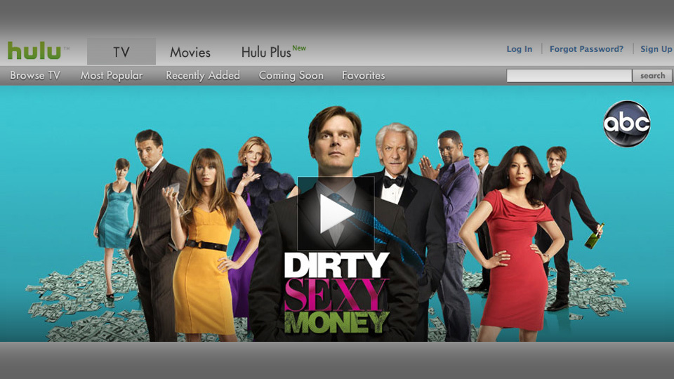 DirecTV Is Supposedly Buying Hulu