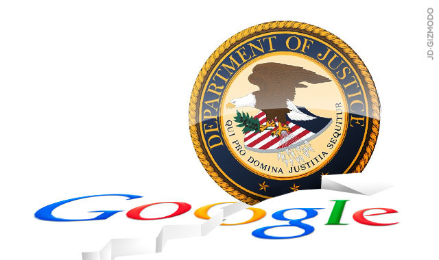 Does Google Deserve an Antitrust Ass-Kicking?