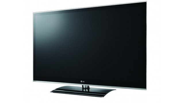 LG 50PZ950 3DTV Reviewed: One of the Best TVs Out There