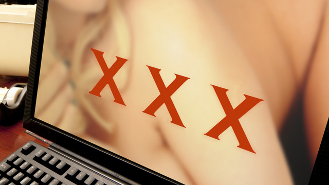 Only Four Percent of the Internet's Top Sites Are Actually Porn. What?