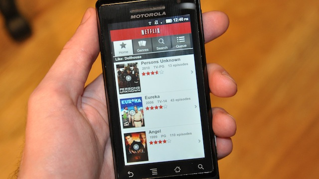 Netflix Is Finally Available on Nearly All Android Phones