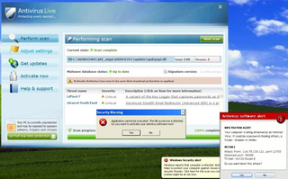 Scrub Your PC Clean: Remove Malware in Four Easy Steps