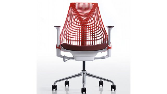 Daily Desired: An Office Chair Worth Dying In