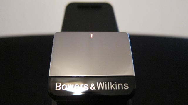 Bowers and Wilkins Zeppelin Gallery