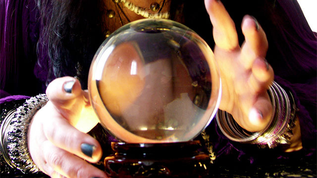 Celebrity Psychics Can Claim $1M If Their Powers Are Real