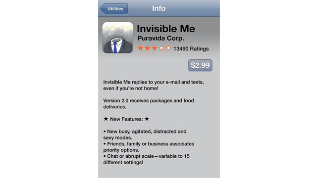 David Byrne's Fake iPhone Apps Will Crack You Up