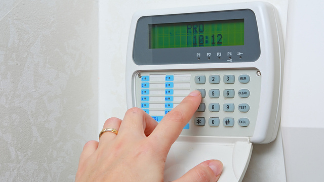 Detroit Police Have Given Up on Burglar Alarms