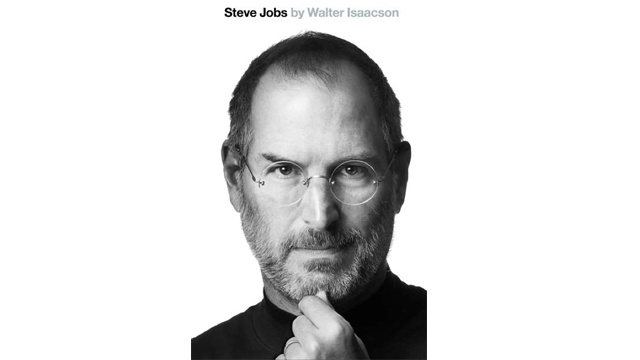 Steve Jobs' Biography Expected November 21st, and Will Contain 40 Interviews With the Man Himself