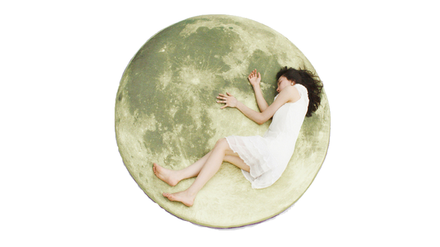 Take a Nap on the Moon for $2000