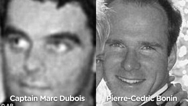 The Desperate, Terrifying Last Words of the Crashed Air France Flight Pilots