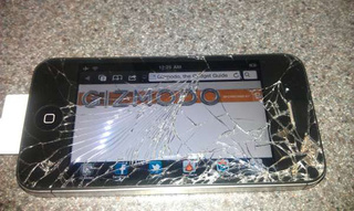 The Gizmodo vs. Deadspin iPhone Repair Contest: And The Winner Is...