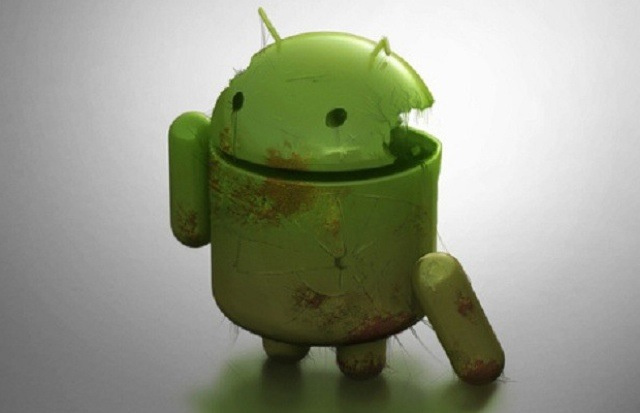 Brash Android Email Duo Could Prove Very Costly for Google