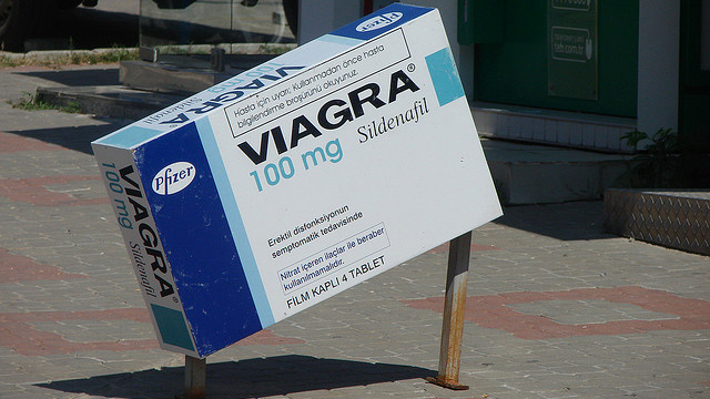 How soon does viagra start working