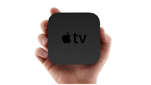 Apple TV Will Get Bluetooth (and Maybe Apps) with iOS 5