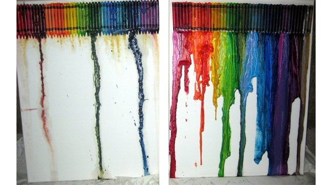 You Should Never Ever Buy Knock-Off Crayons