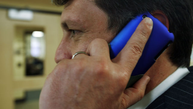 Another Study Says Cellphones Don't Cause Brain Cancer