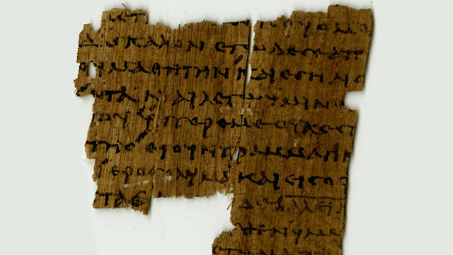 Translating Ancient Egyptian Texts Just Went Social