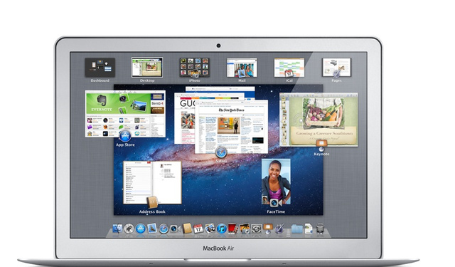 Confirmed: OS X Lion Hits Mac App Store Shelves Tomorrow