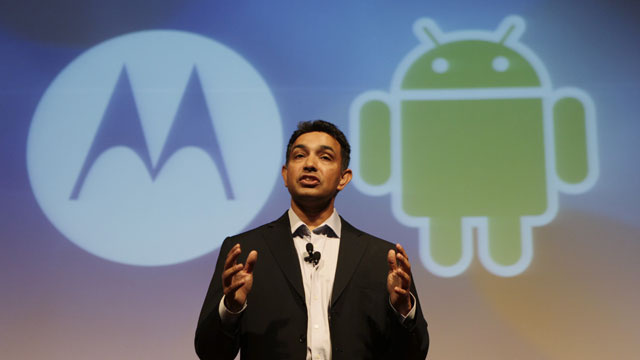 Future Motorola Tablet May Sport High-Res Display, Android Ice Cream
