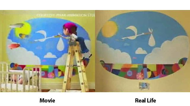This Real Life Up House Looks Exactly Like the Movie