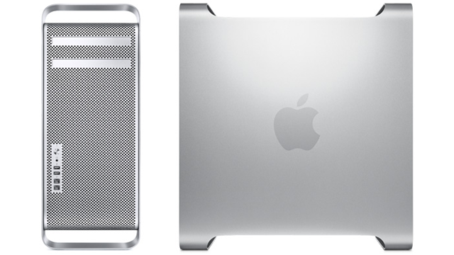 Will Mac Pros Join MacBook Airs in This Week's Rumored Spec Bump Party?