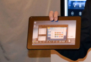 Dell's 10-inch Sperm Tablet Will Run Windows 7