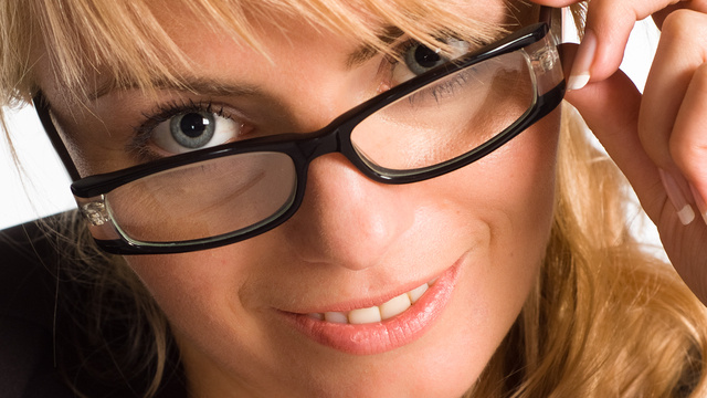 These Expression-Reading Glasses Reveal How Deeply Awkward You Truly Are