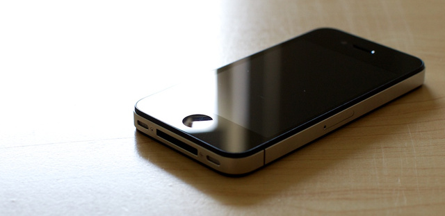 iPhone 4 Review