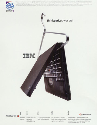 IBM Ad Gallery