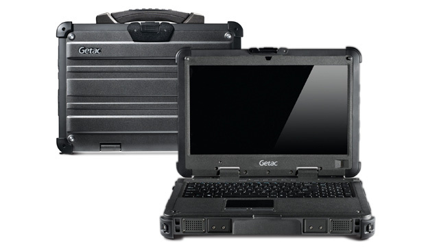 A Rugged Laptop You Can Drop But Still Game On