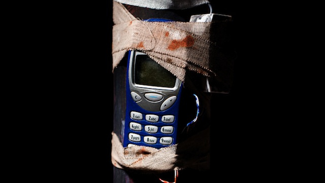 How Cellphone Jammers Are Helping Us Win the Iraq War