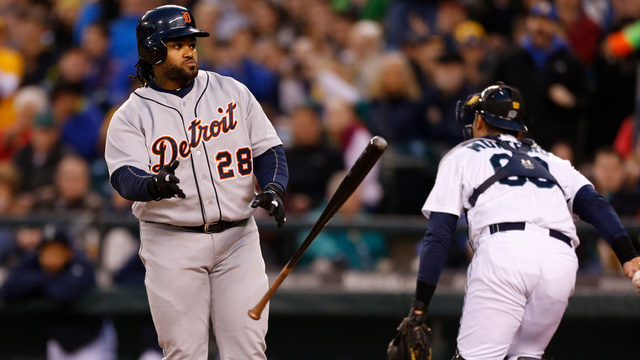 The Tigers And Mariners Struck Out At Historic Levels Last Nigh…