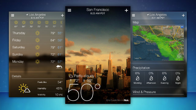 ku xlarge A Tip on Yahoo Weather