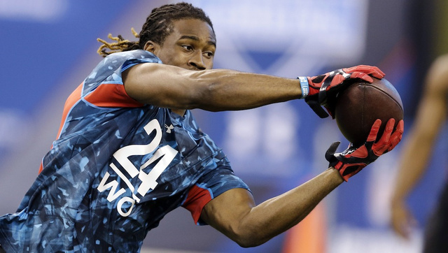 NFL Draft Prospects' Wonderlic Scores Leaked; No One Gives A Sh…