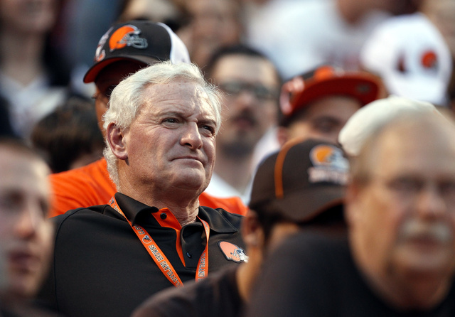 FBI: Browns Owner Jimmy Haslam's Company Engaged In A Lot Of Fr…