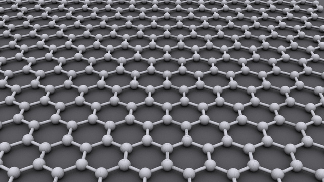 Click here to read Graphene's Achilles Heel