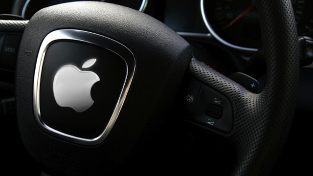 Click here to read How Apple Is Taking Over Your Car
