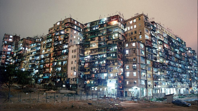 Kowloon Walled City: Remembering China's Chaotic City of Darkness