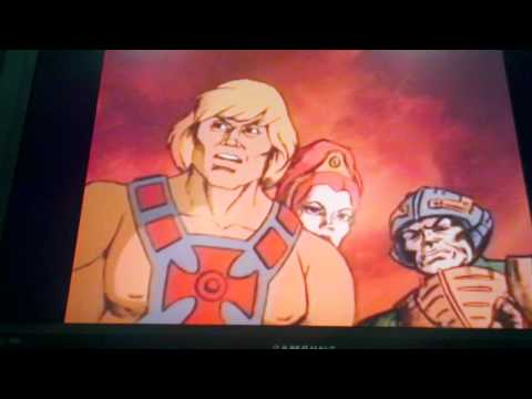 Click here to read Th First He-Man Toy Commercial: Master of the Universe, Master of Marketing